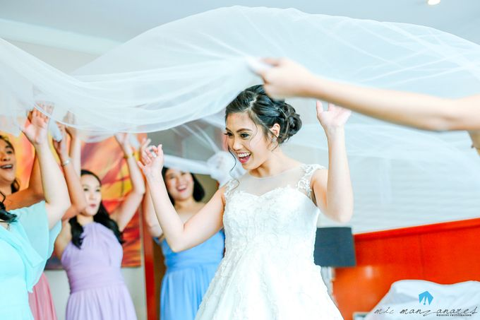 Kenneth and Kay Wedding by MIC MANZANARES PHOTOGRAPHY - 014