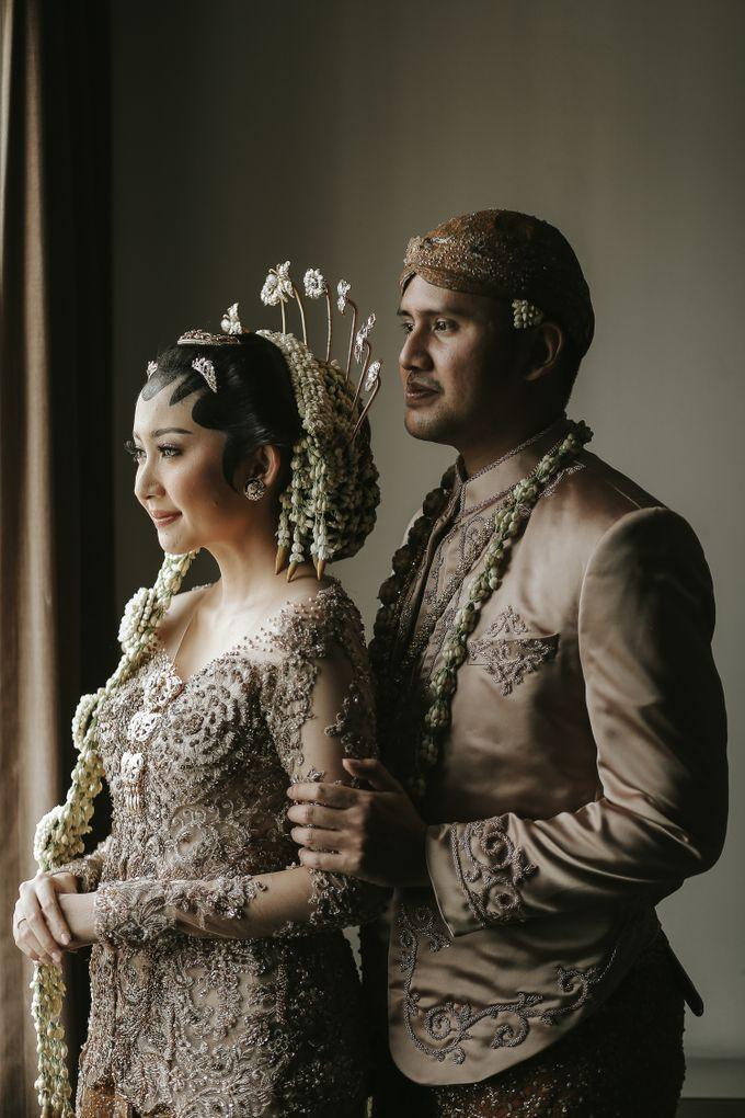 Melati & Rifki Wedding by Speculo Weddings - 013