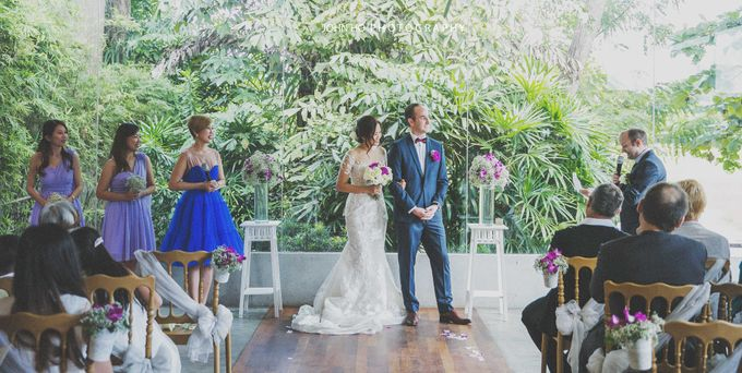 Joyce & Julien by JOHN HO PHOTOGRAPHY - 032