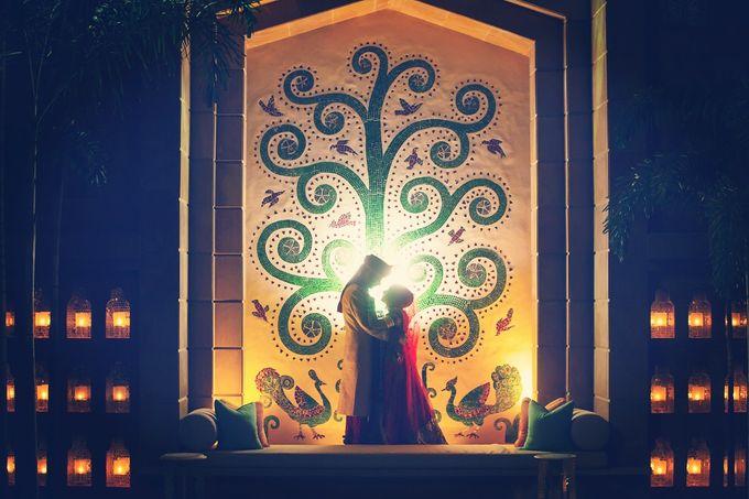 Mehta wedding by Desert Pearl Entertainment - 001