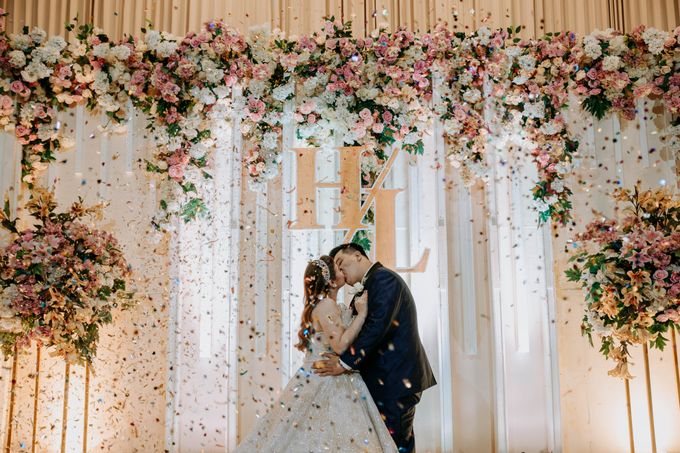 Wedding of Han-han & Lena by Caleos Photography - 003
