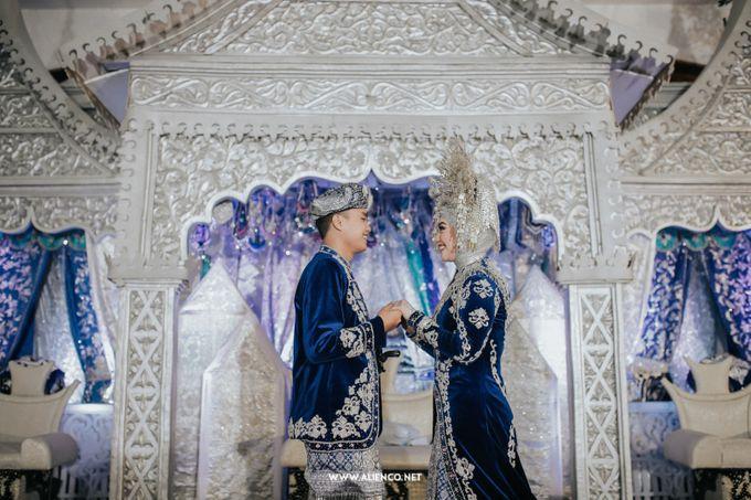 The Wedding Of Fara & Alief by alienco photography - 035