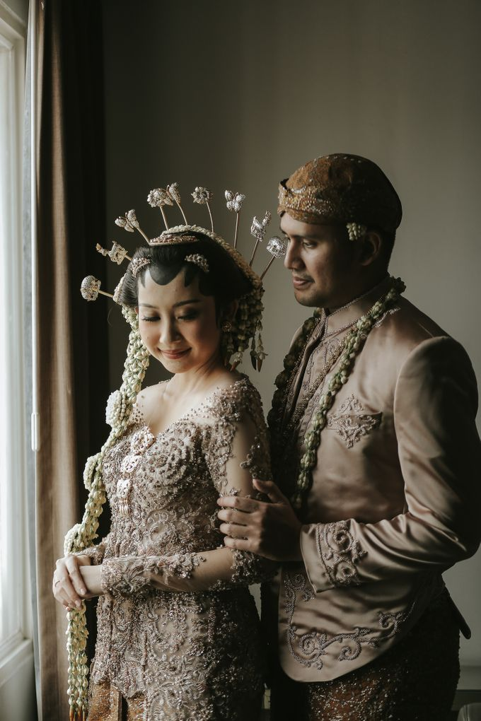 Melati & Rifki Wedding by Speculo Weddings - 014