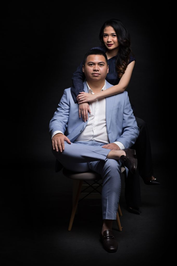 Annisa & Angga Pre-Wedding by Speculo Weddings - 002