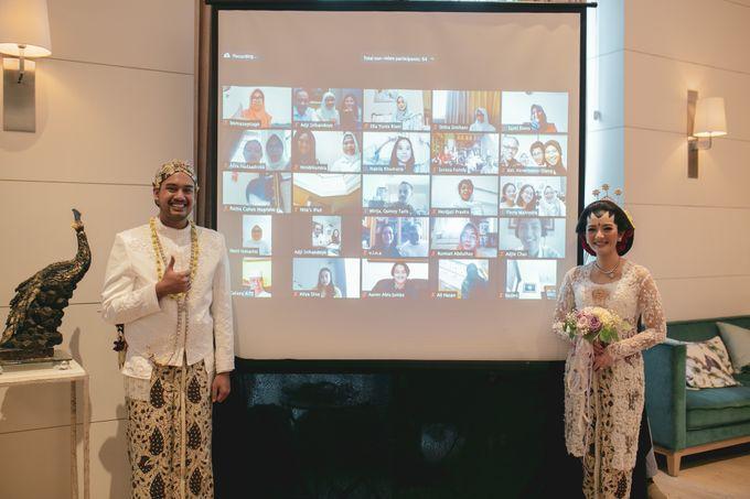 Wedding Maudi & Fodi by Samara Picture - 035