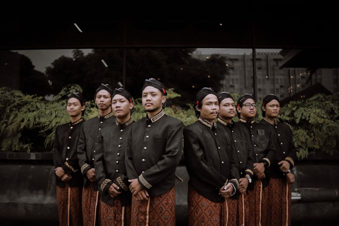 wedding Nurul & Deri by Satria Organizer - 010