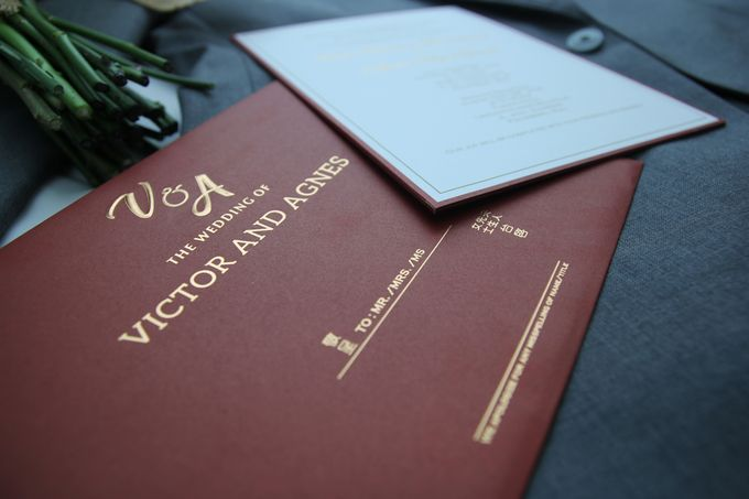 Victor Sudirman & Agnes by Sodea Organizer - 002