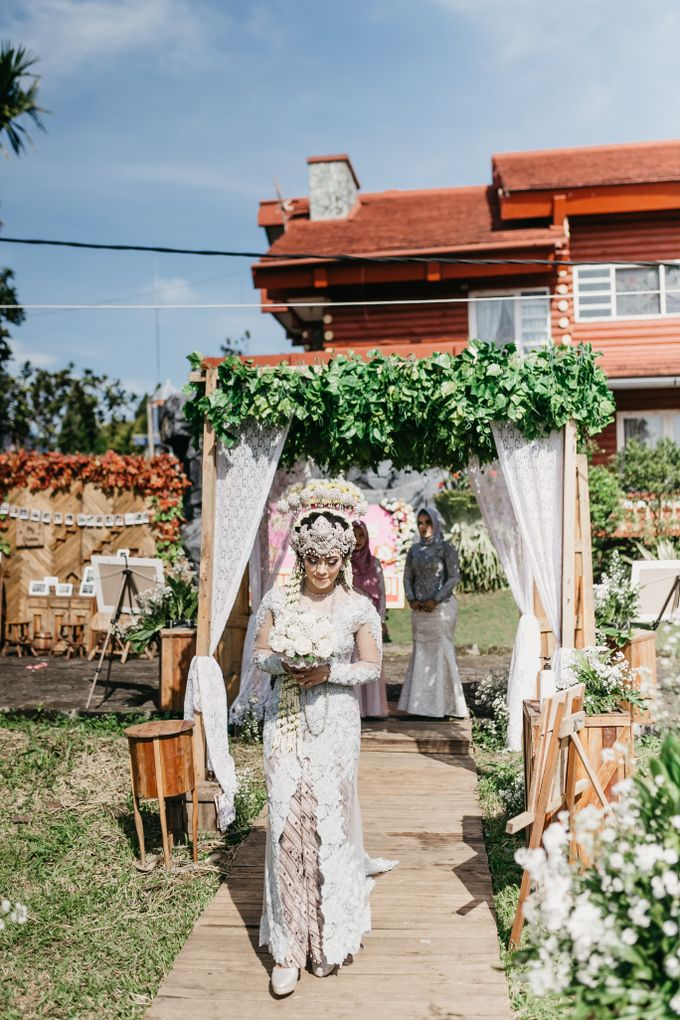 Wedding Ulan & Donny by Cateringky - 016