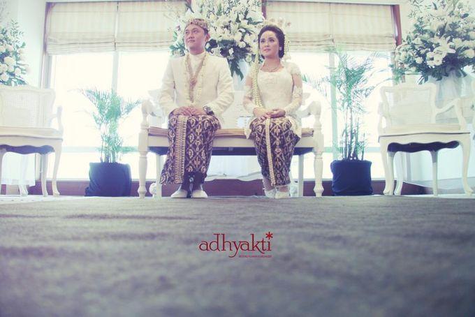 Andita & Reza by Financial Club Jakarta - 006