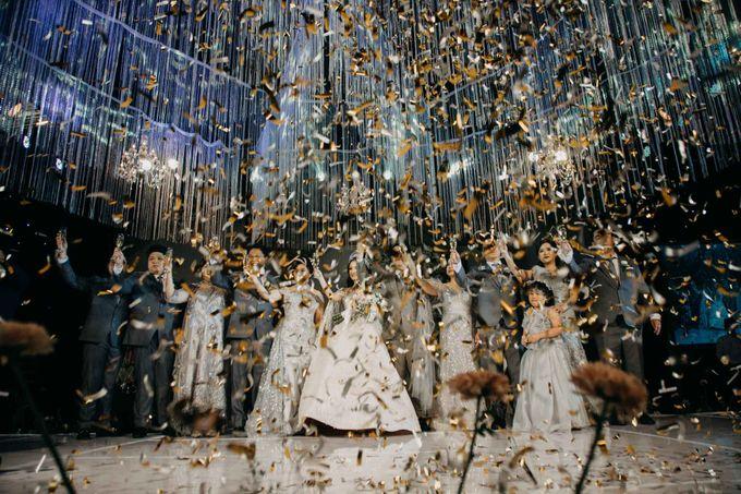 Steven & Amelia Wedding by Kev by MA Fotografia - 043