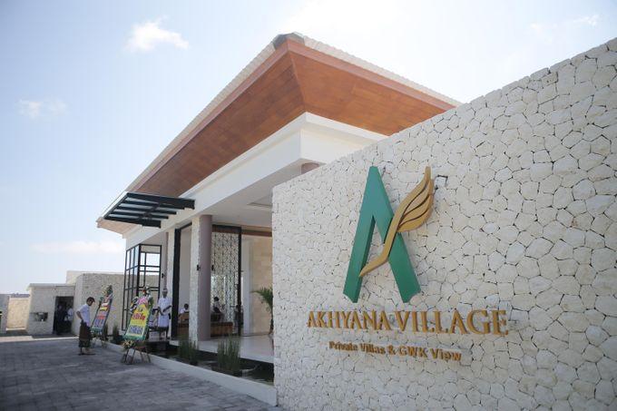 VIP Villa Complex for Wedding Guests by Nagisa Bali - 001