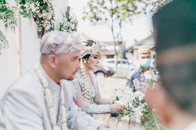 Wedding Ulan & Donny by Cateringky - 017
