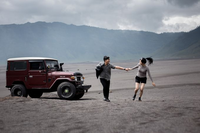 Prewedding Bromo by blacksweetphoto - 006