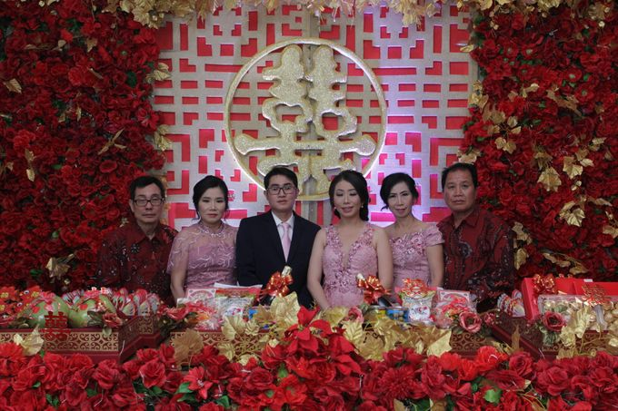 Engagement of Adi & Vera by FROST Event Designer - 008