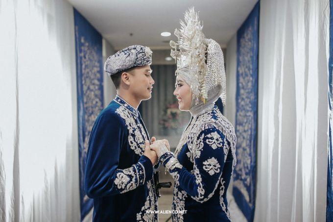 The Wedding Of Fara & Alief by alienco photography - 037