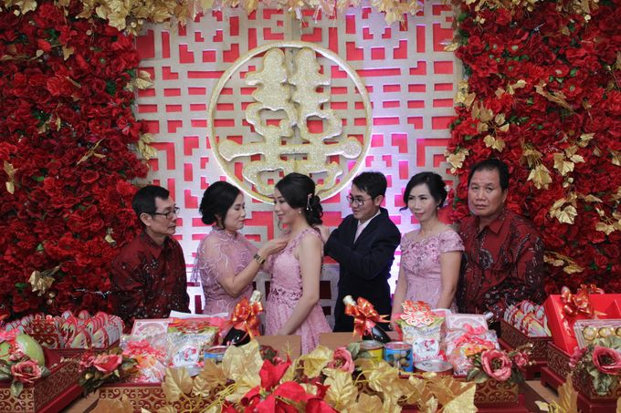 Engagement of Adi & Vera by FROST Event Designer - 007