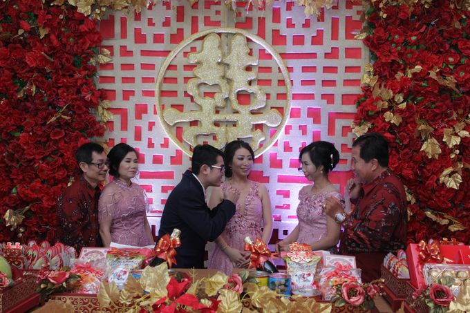 Engagement of Adi & Vera by FROST Event Designer - 010