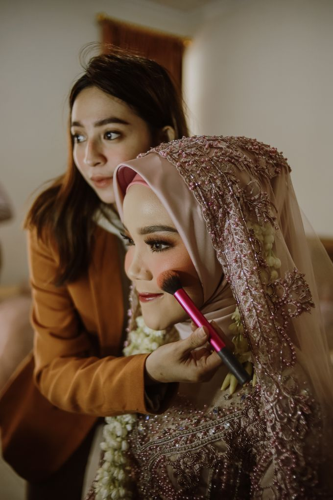 wedding Nurul & Deri by Satria Organizer - 011