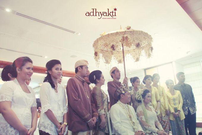 Andita & Reza by Financial Club Jakarta - 007