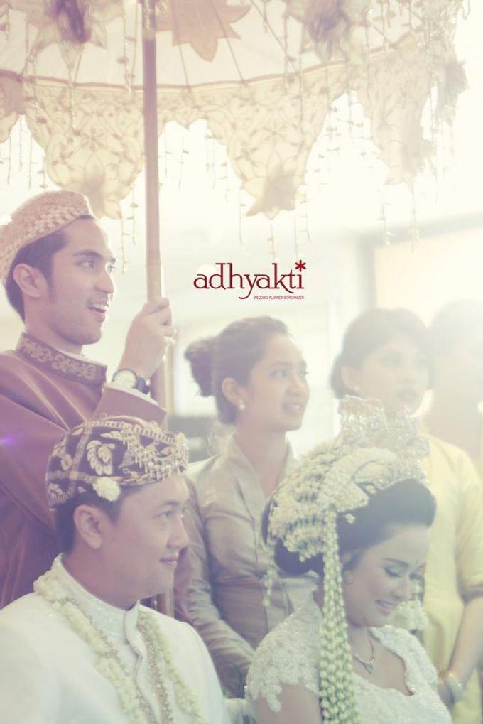 Andita & Reza by Financial Club Jakarta - 008