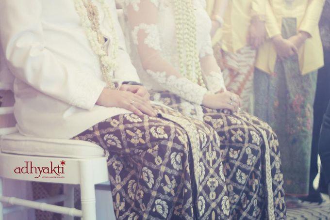 Andita & Reza by Financial Club Jakarta - 009