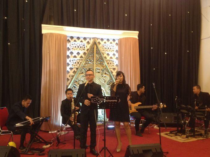 Wedding Day at Harmony Yasmin by harmony banquet halls - 002