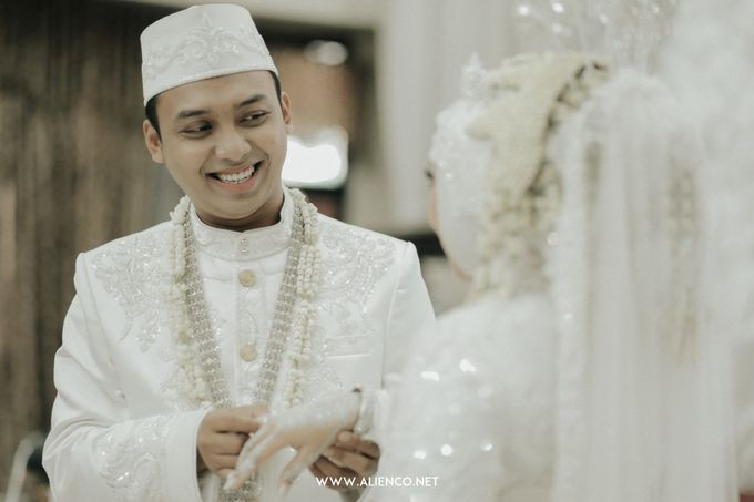 THE WEDDING OF ALDI & MUSTIKA by alienco photography - 012