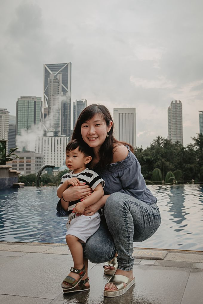 Our Little Adventure in Kuala Lumpur Malaysia by Raw Moments Photography - 034