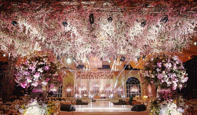 Albert & Jocelyn - Wedding Day by Grand City Mall & Convex - 023