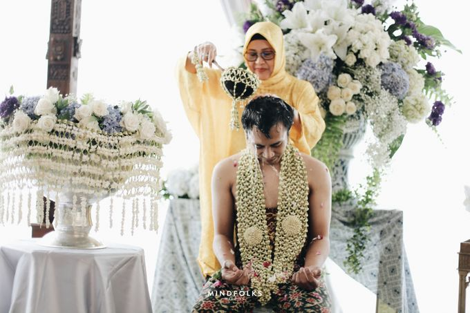 DWI - SIRAMAN by Amarillis Floral and Party Decorator - 017