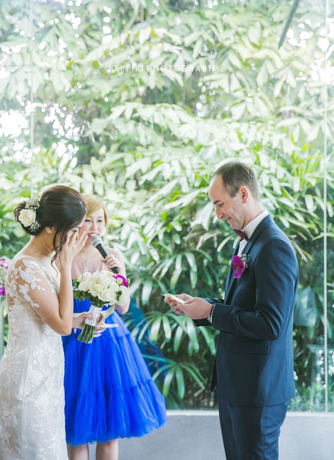 Joyce & Julien by JOHN HO PHOTOGRAPHY - 036