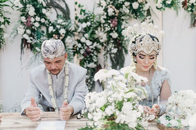Wedding Ulan & Donny by Cateringky - 018