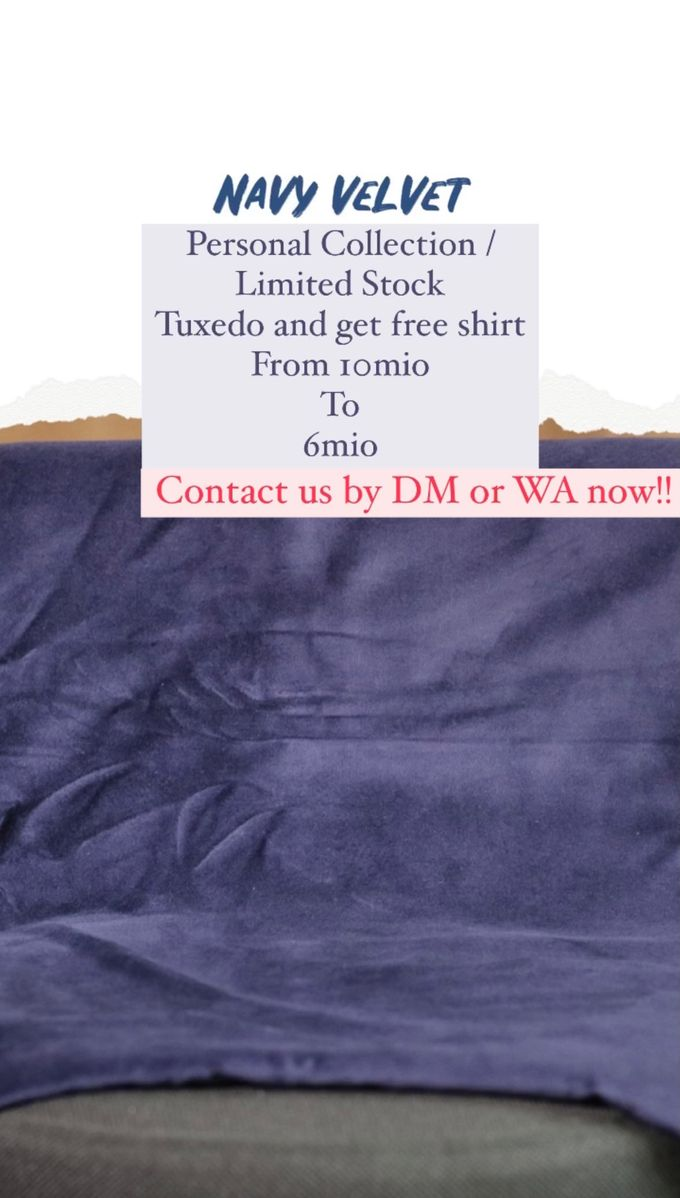 FLASH SALE Suit Package by KINGS Tailor & Co. - 008