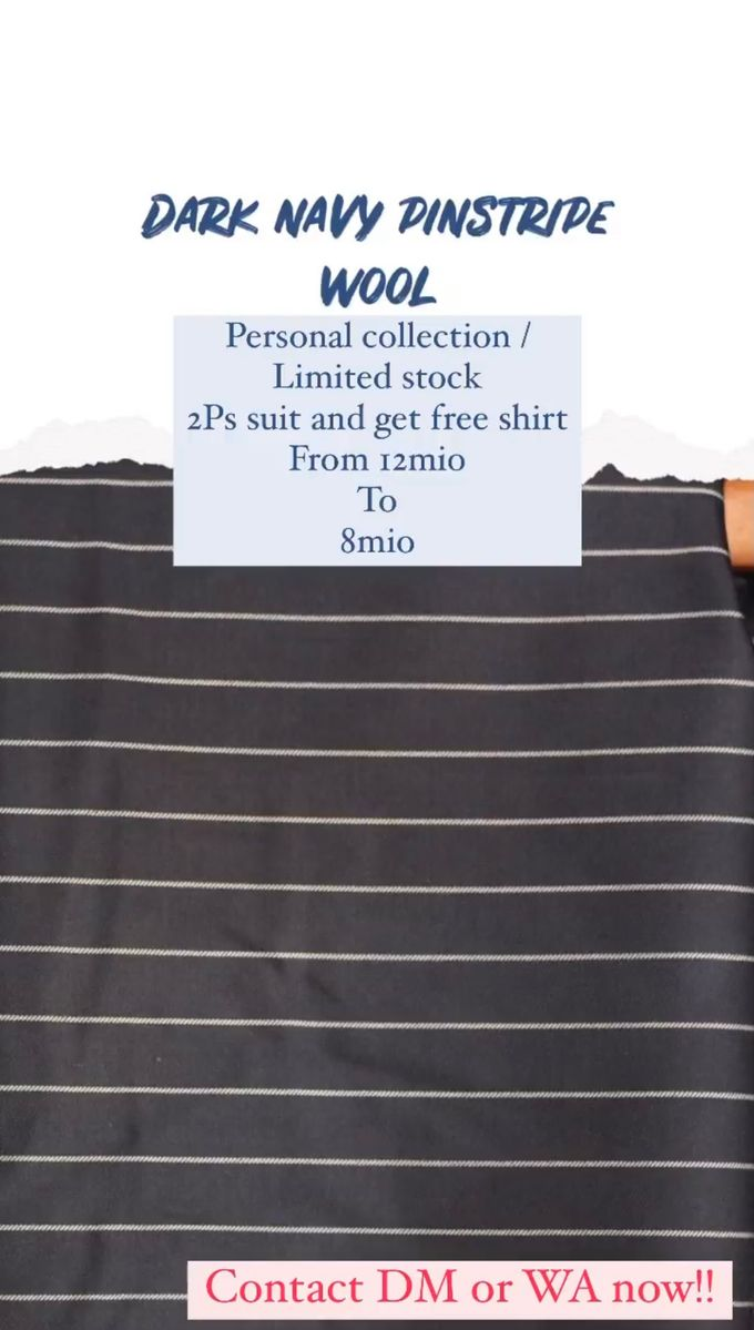 FLASH SALE Suit Package by KINGS Tailor & Co. - 009