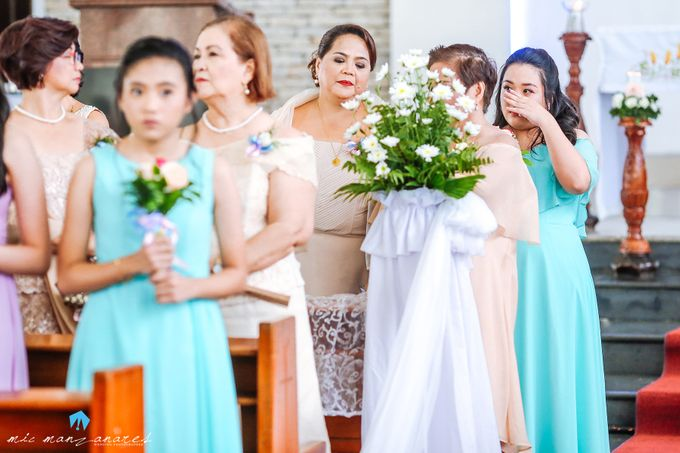 Kenneth and Kay Wedding by MIC MANZANARES PHOTOGRAPHY - 027