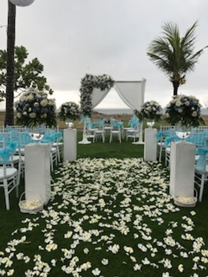 Weddings at Baruna Bali - Garden & Beach by Holiday Inn Resort Baruna Bali - 003