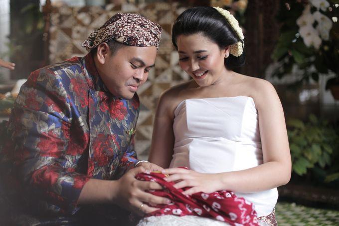 Mitoni Vero by Arum Ndalu Sanggar Rias Pengantin - 012