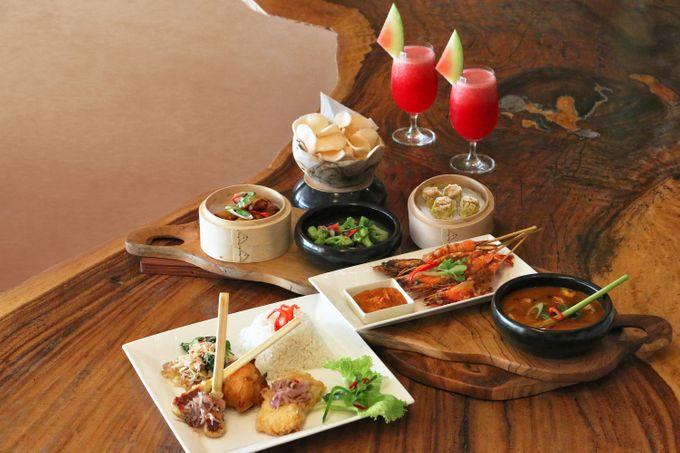 Catering by Holiday Inn Resort Baruna Bali - 006