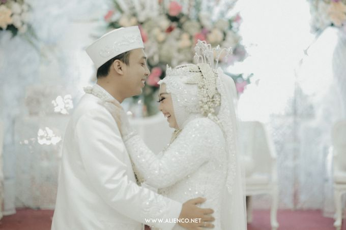 THE WEDDING OF ALDI & MUSTIKA by alienco photography - 015