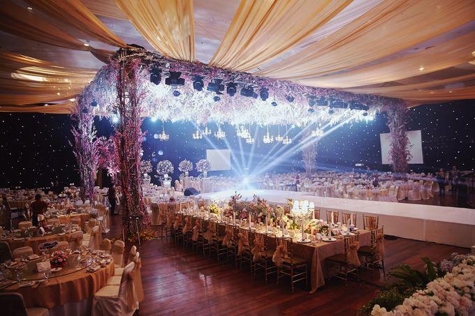 Albert & Jocelyn - Wedding Day by Grand City Mall & Convex - 024