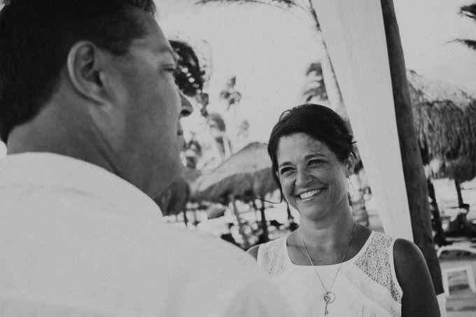 Weddingday Mr & Mrs Hindman by Topoto - 007