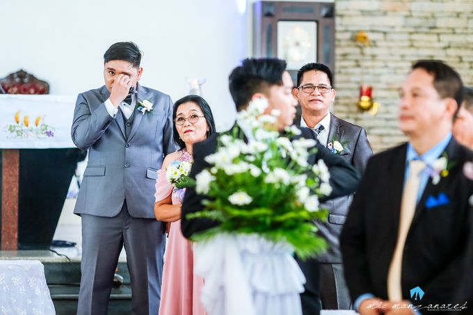 Kenneth and Kay Wedding by MIC MANZANARES PHOTOGRAPHY - 028