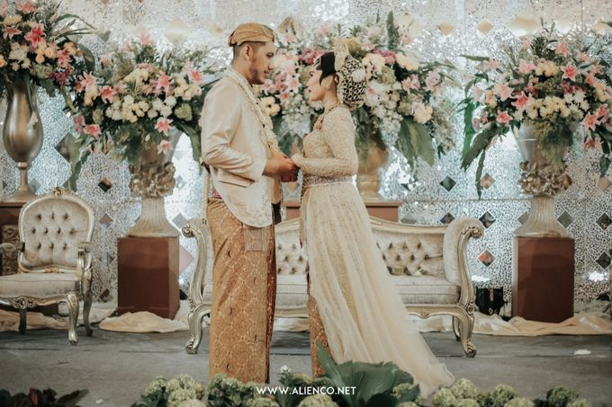 The Wedding Yuzar & Fathur by alienco photography - 038