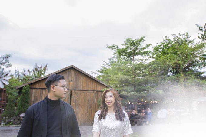 Wedding of Agung & Velysia by Cinestars Film - 004