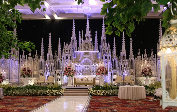 International Wedding by Indonesia Convention Exhibition (ICE) - 004