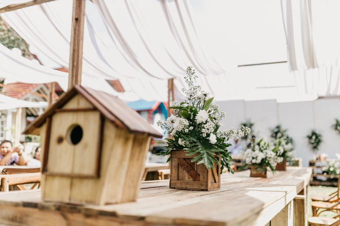Wedding Ulan & Donny by Cateringky - 010