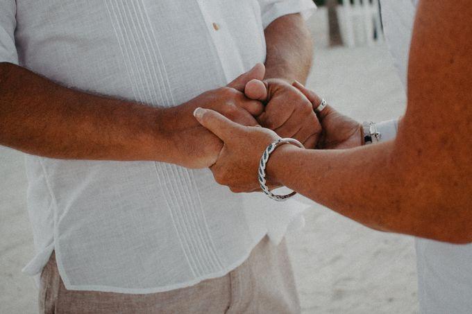 Weddingday Mr & Mrs Hindman by Topoto - 009