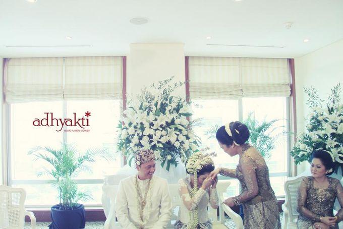 Andita & Reza by Financial Club Jakarta - 013