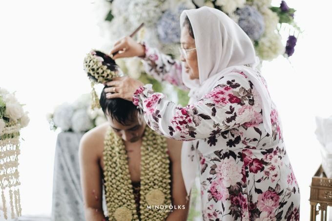 DWI - SIRAMAN by Amarillis Floral and Party Decorator - 021