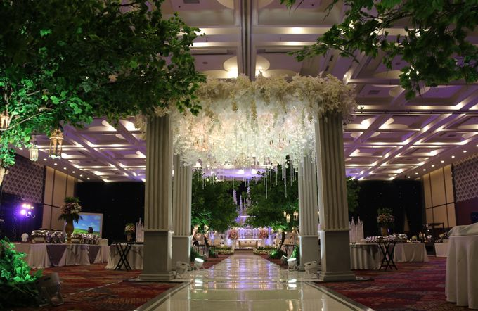 International Wedding by Indonesia Convention Exhibition (ICE) - 005